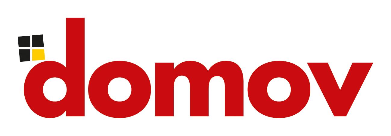 Logo Domov nove